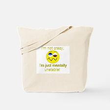Cute Wacko Tote Bag