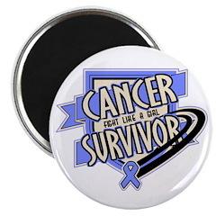 Stomach Cancer Survivor 2.25