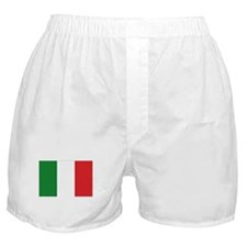 Italia / Italy Flag Boxer Shorts