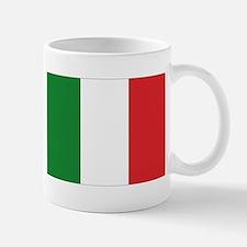 Italia / Italy Flag Mug