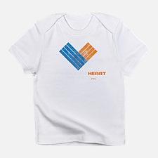 The Warrior Heart Project inc. T-Shirt