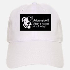 Adore-A-Bull 2! Baseball Baseball Cap