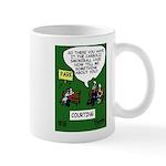 Lawyers in Love Mug