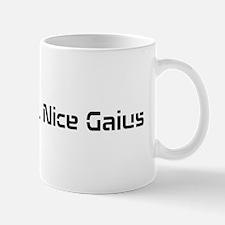 Battlestar Galactica Small Small Mug