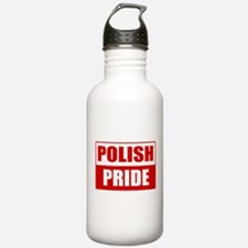 Polish Pride Water Bottle