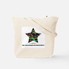 LOVE APRIL Tote Bag
