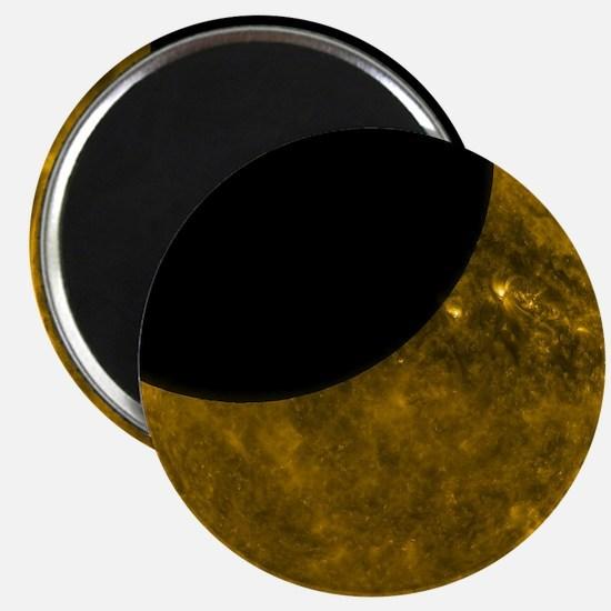 Cool Lunar eclipse Magnet