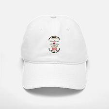 SOF - Det A22 - B Co - 1st SFG Baseball Baseball Cap
