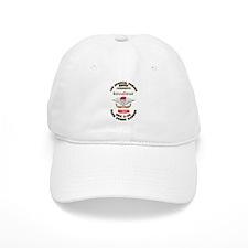 SOF - Det A22 - B Co - 1st SFG Baseball Cap