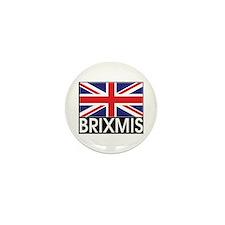 BRIXMIS Mini Button (10 pack)