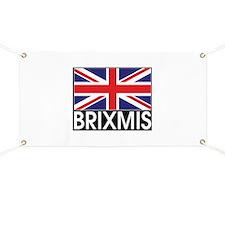 BRIXMIS Banner