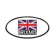 BRIXMIS Patches