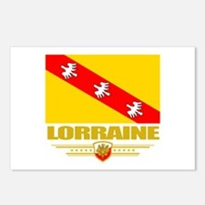 Lorraine Postcards (Package of 8)