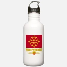 Midi-Pyrenees Water Bottle