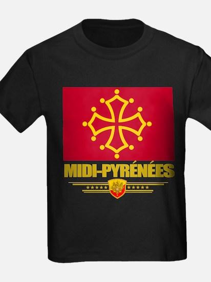 Midi-Pyrenees T