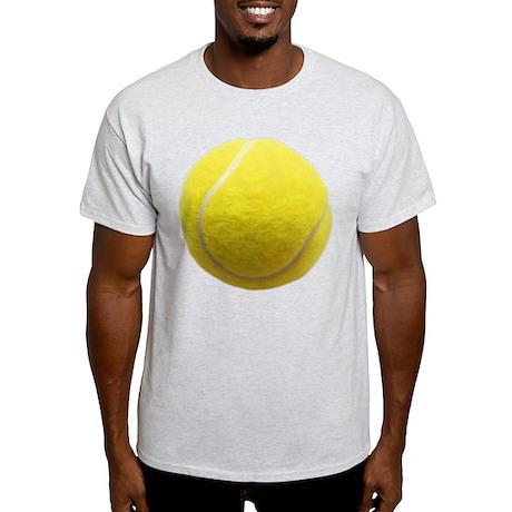 Classic Tennis Ball Light T-Shirt