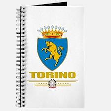 Torino/Turin Journal