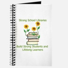 Sunflowers & Students Journal