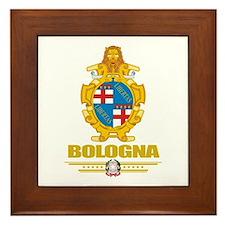 Bologna Framed Tile