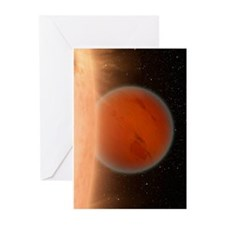 Unique Spitzer space telescope Greeting Cards (Pk of 20)