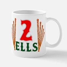 Ells 2 Jacoby Ellsbury Small Small Mug
