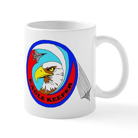 F-15 Eagle Keeper Mug