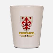 Firenze/Florence Shot Glass
