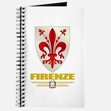 Firenze/Florence Journal