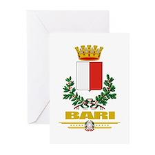 Bari Greeting Cards (Pk of 10)