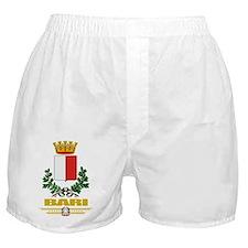 Bari Boxer Shorts
