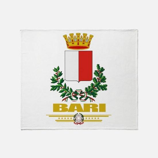 Bari Throw Blanket