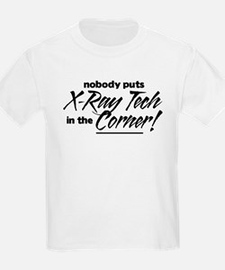 X-Ray Nobody Corner T-Shirt