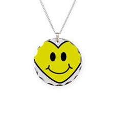 SMILEY HEART Necklace
