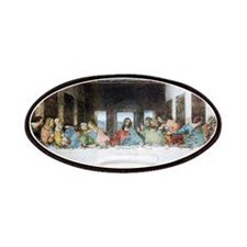 The Last Supper Patches