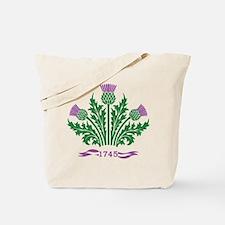 Cute Scottish Tote Bag
