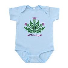 Cool Scottish Infant Bodysuit