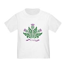 ThistleRibbon T-Shirt