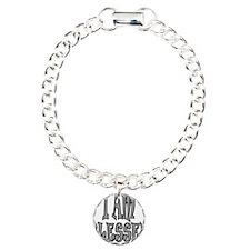 I AM BLESSED Bracelet
