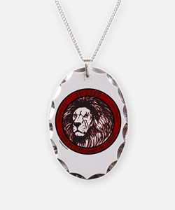 LION, TRIBE OF JUDAH Necklace
