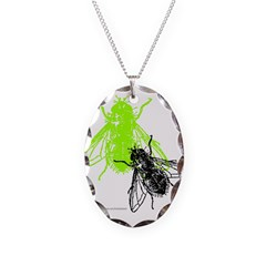 URBAN FLY Necklace
