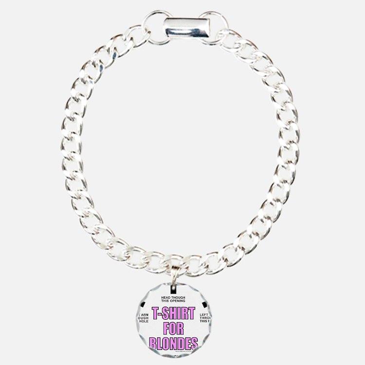 FOR BLONDES Bracelet