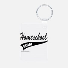 HOMESCHOOL Keychains