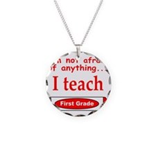 FIRST GRADE Necklace