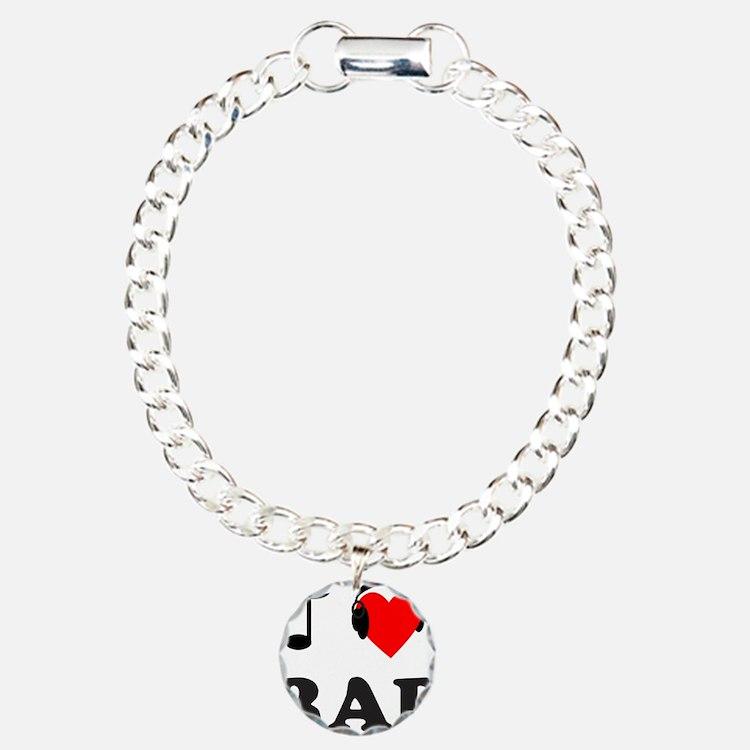 RAP MUSIC Bracelet