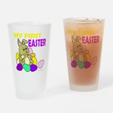 MY FIRST EASTER Drinking Glass