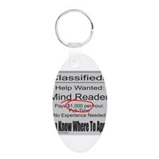 MIND READER Keychains