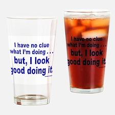 Unique Vocations Drinking Glass