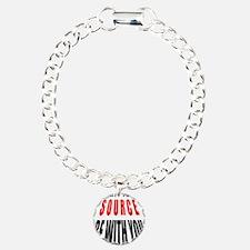 Cute Programmer Bracelet