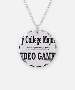 VIDEO GAME Necklace