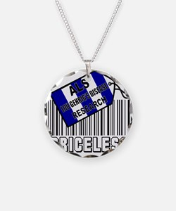 ADD/ADHD CAUSE Necklace